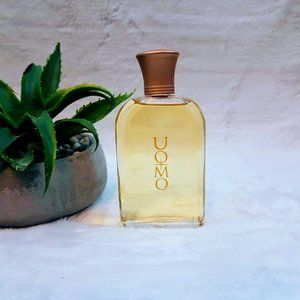 #B4 Vintage Uomo by Avon After Shave Lotion